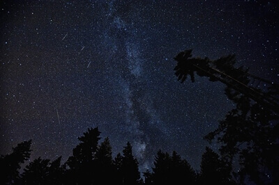 【星空スポット】次こそ流星群を綺麗に見たい!名古屋から車で行けるオススメ