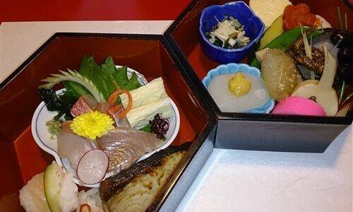 京都のみこうで古民家ランチを!京弁当が安いくて美味しい上に、穴場