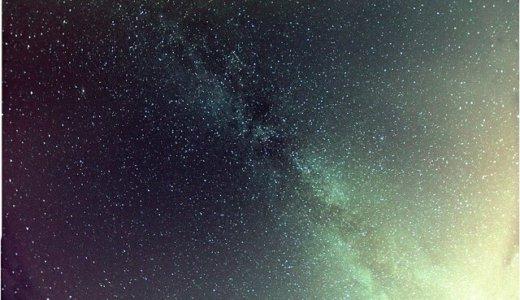 阿智村で星を見るときに注意したほうがいいこと(スタービレッジ)