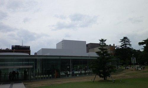 【21世紀美術館の感想】直島だけじゃない!タレルの作品を見に金沢へ