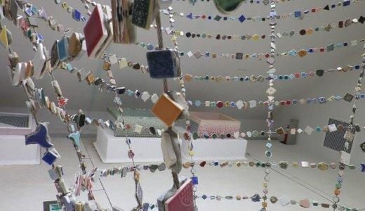 モザイクタイルミュージアム(多治見)に行った感想!綺麗な物がこれだけ見れて、この安さはすごい